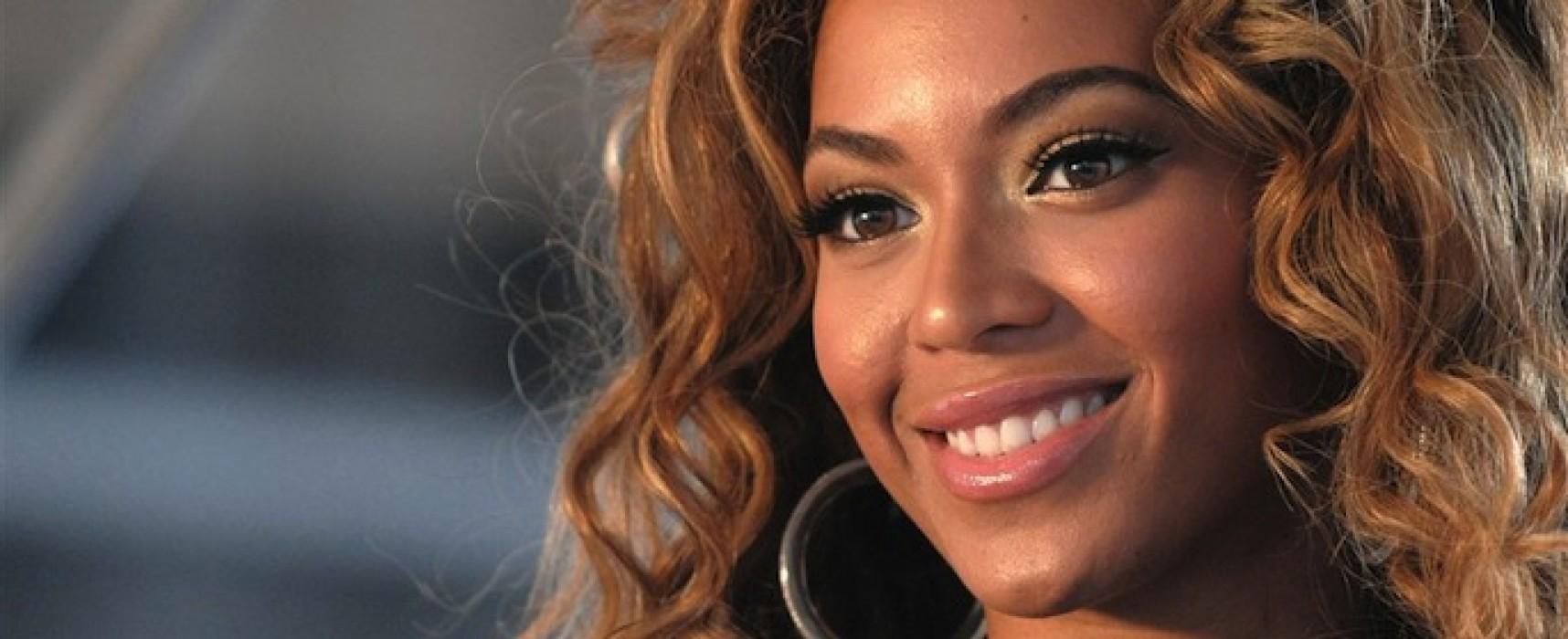 Beyoncé lancia startup: cibo vegan a domicilio