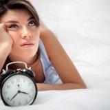 Insonnia può causare l'ipertensione