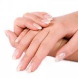 Le unghie mostrano lo stato di salute