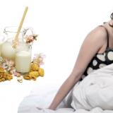Dieci cibi per dormire meglio