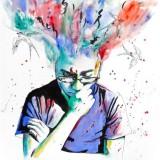 La solitudine stimola la creatività