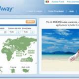 HomeAway case vacanze