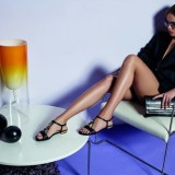 Sandali moda estate