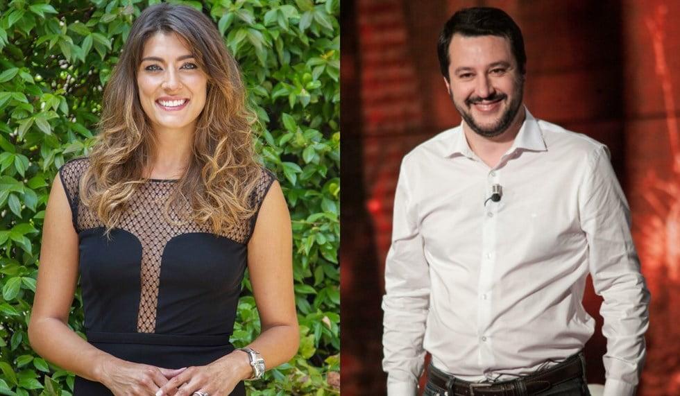 Elisa e Salvini