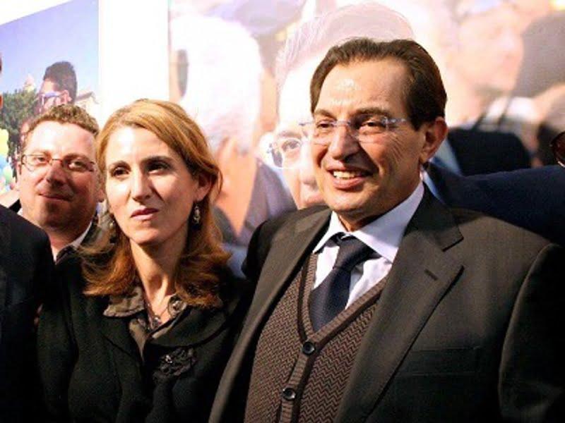 Lucia borsellino-crocetta