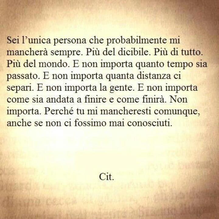 Famoso Wdonna.it — Frasi stupende d'amore BA43