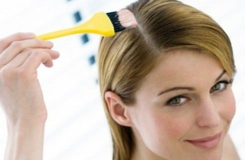 tinta senza ammoniaca rovina i capelli