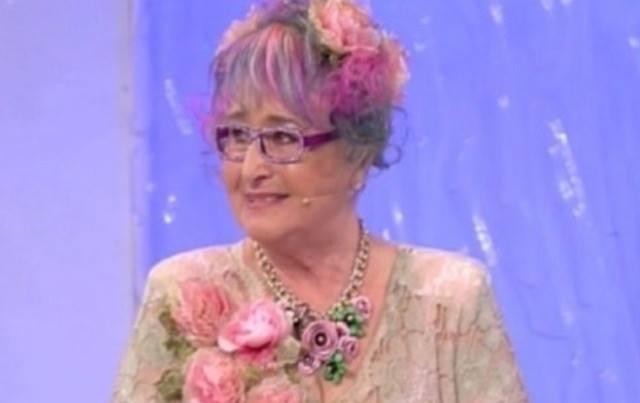 Nonna rema