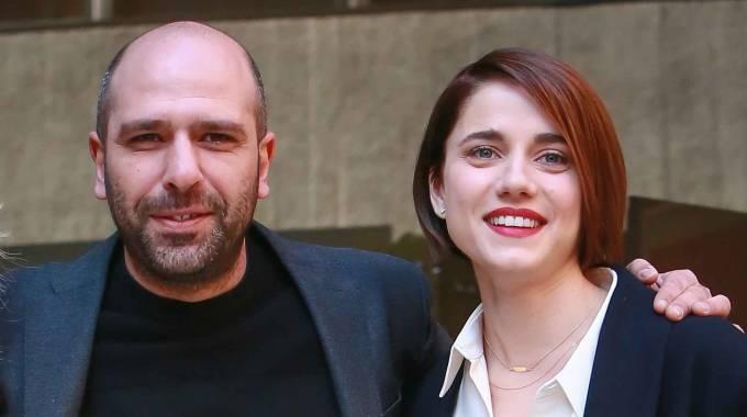 Eleonora Giovanardi e Zalone
