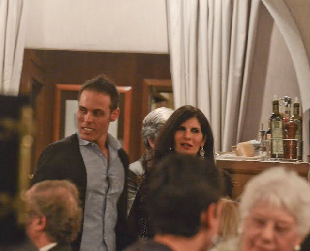 Pamela Prati e Francesco