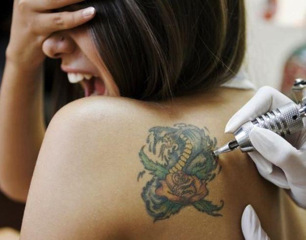 tatuaggi e gravidanza