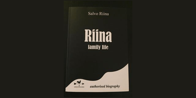 Riina familylife