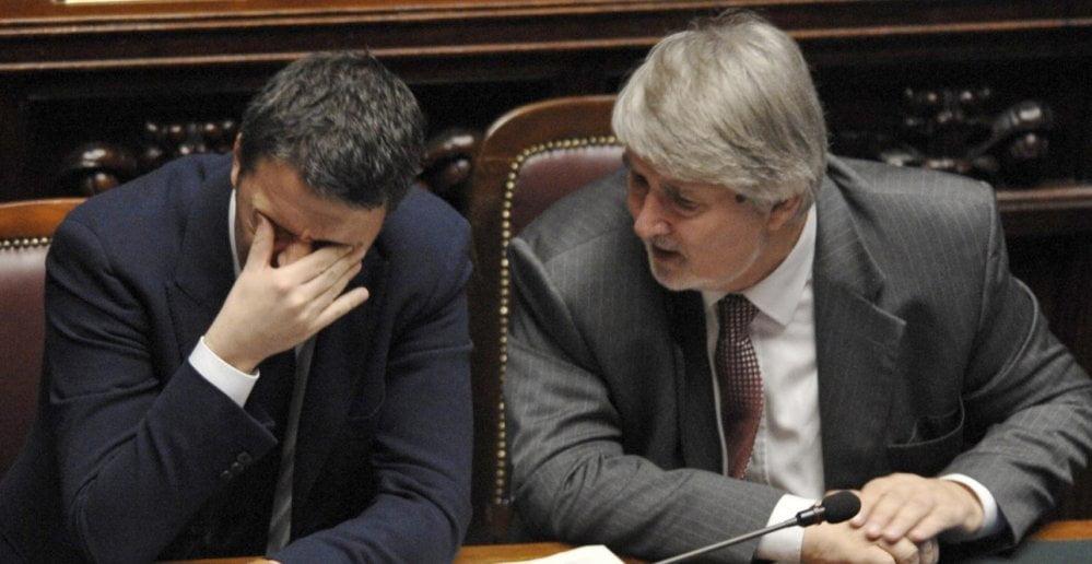 pensioni precoci- Renzi-Poletti