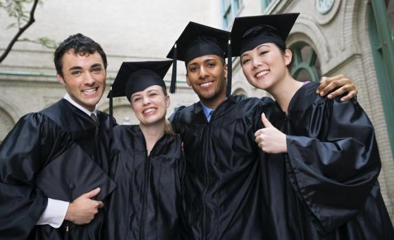università laureati
