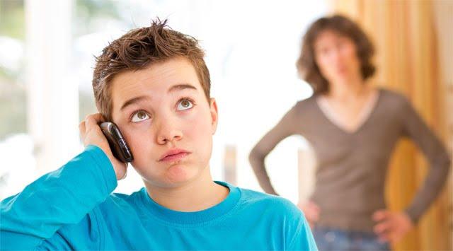 Autorevolezza genitoriale