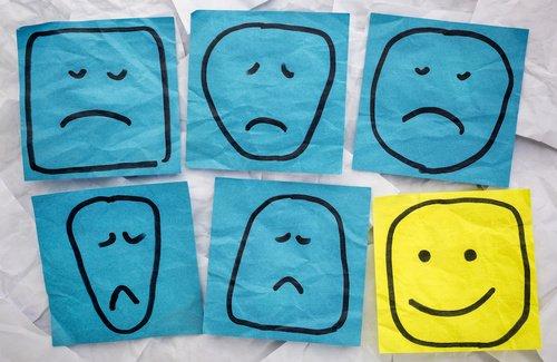 gestire emozioni