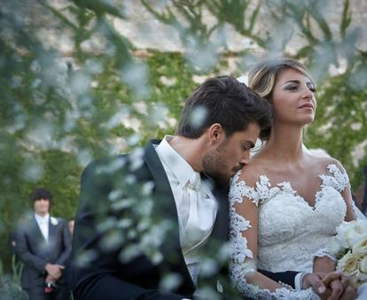 mariano di vaio matrimonio