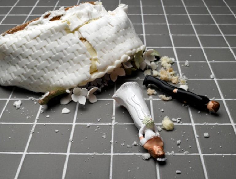 matrimonio tradimento