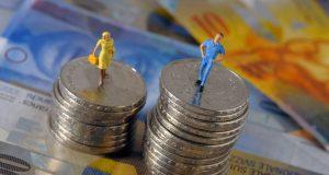 parità salariale