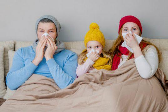 il tuo raffreddore
