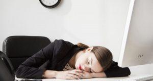 La stanchezza