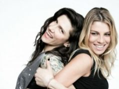 Elisa e Emma Marrone