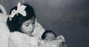 Lina Medina mamma bambina,