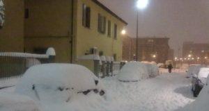 Il maltempo devasta l'Italia. Emilia e Toscana al freddo e senza luce