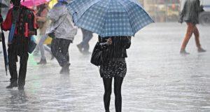 Meteo, nuova fase di maltempo con pioggia e neve. Temperature in calo.