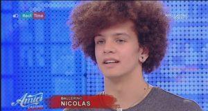 Nicolas De Souza