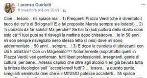 """Ragazza stuprata a Bologna. Don Lorenzo Guidotti: """"non provo pietà, te la sei cercata"""""""