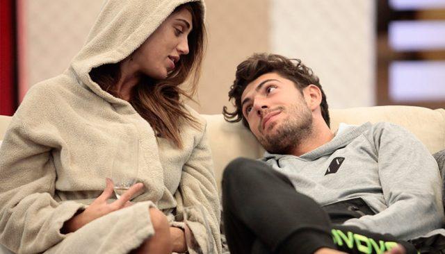 GFVip: Ignazio e Cecilia squalificati. Il web li vuole fuori