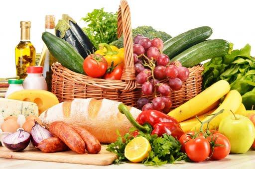 Dieta Settimanale Per Dimagrire : Dieta mediterranea menù settimanale per perdere peso wdonna