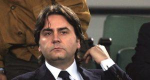 Stefano Ricucci con il magistrato Nicola Russo e l'imprenditore Liberato Lo Conte sono stati arrestati per corruzione