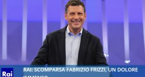Le esequie di Fabrizio Frizzi