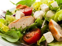 Dieta Settimanale Per Dimagrire Pancia E Fianchi : Dieta archivi pagina di wdonna