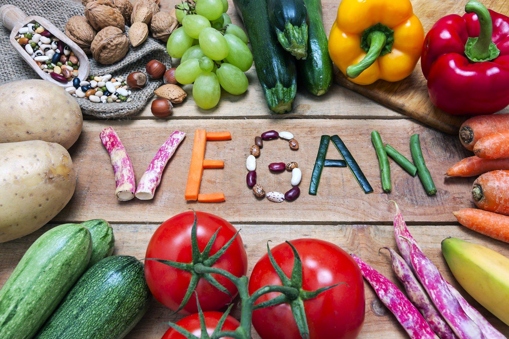 Dieta Settimanale Per Dimagrire Pancia E Fianchi : Dieta vegana settimanale ecco un esempio di menù wdonna