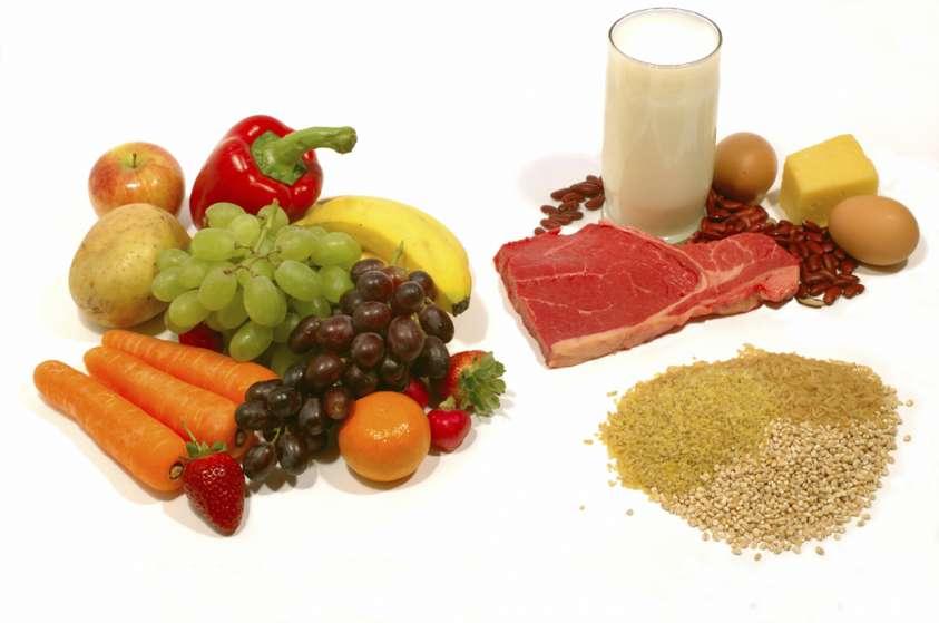 cosa mangiare con la dieta dissociata