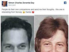 Simon Charles Dorante-Day