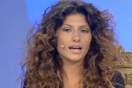 Giorgia Sceglie Manfredi Wdonnait