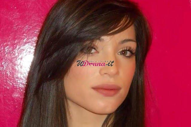 Amici 12 Lorella Boccia Da Veline Al Talent Show Wdonna It