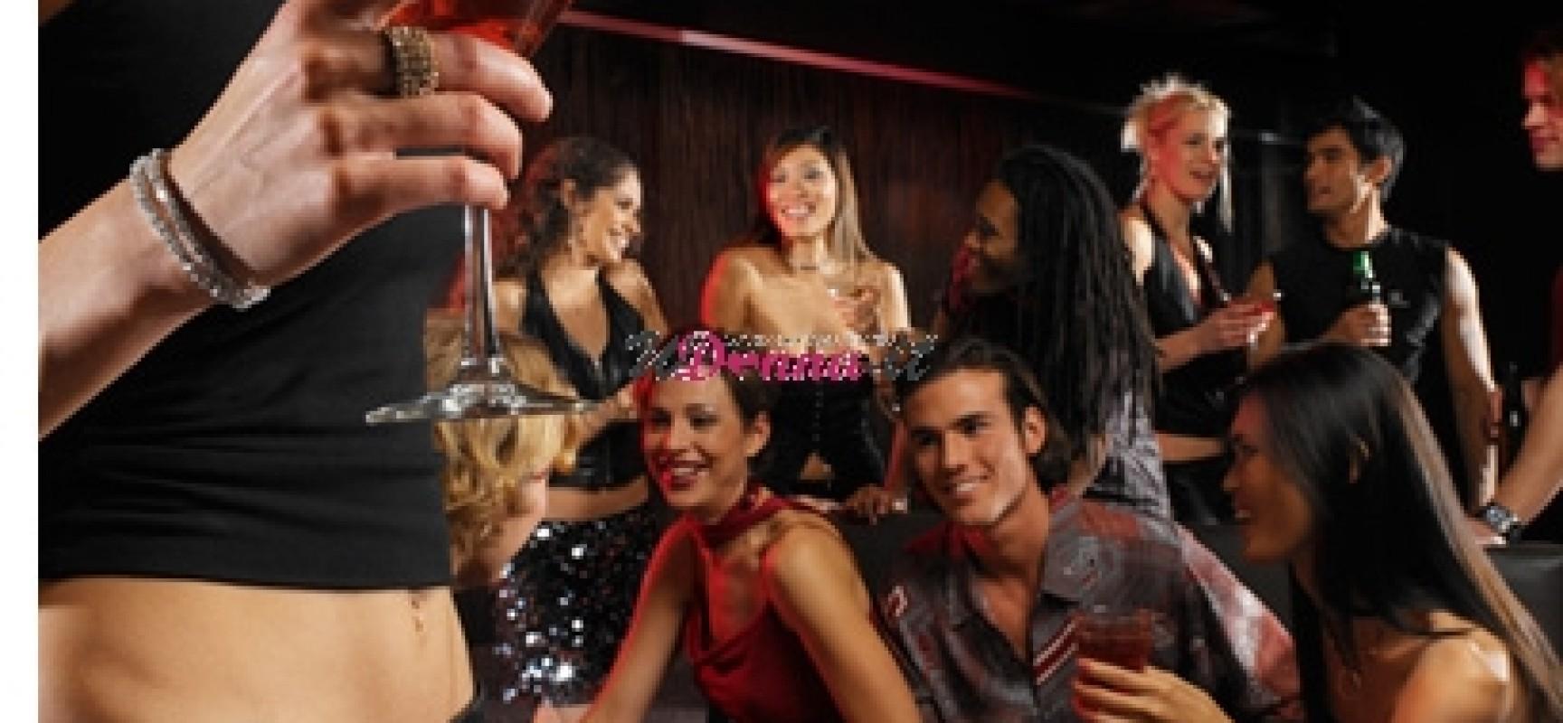 Organizzazione di prevenzione di dipendenza alcolica