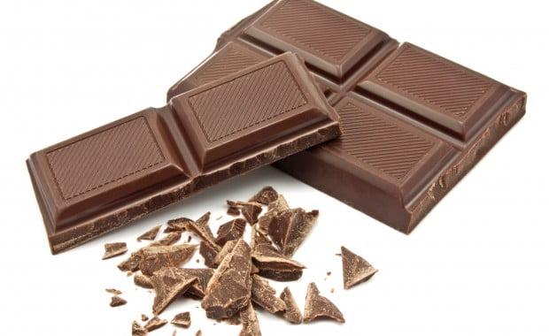 Cioccolato che fa bene come la frutta - Frutta che fa andare in bagno ...
