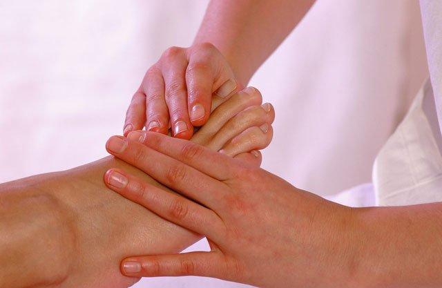 come fare ses massaggio erotico ai piedi