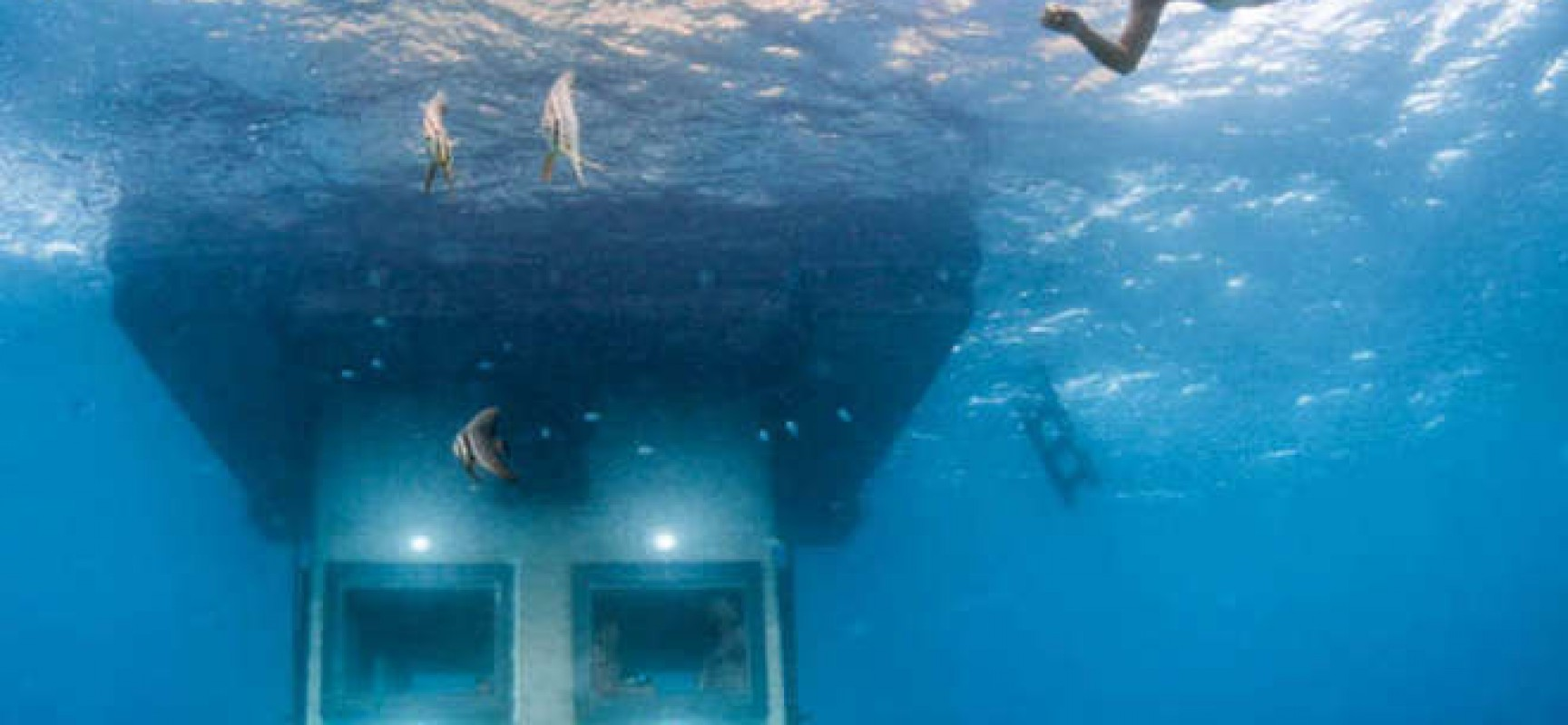 hotel sott acqua foto gallery