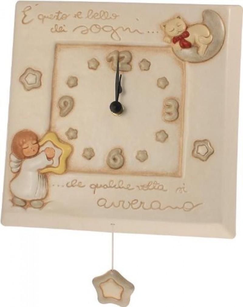orologio da parete della thun