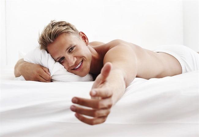Come fare il massaggio prostatico - Impazzire un uomo a letto ...