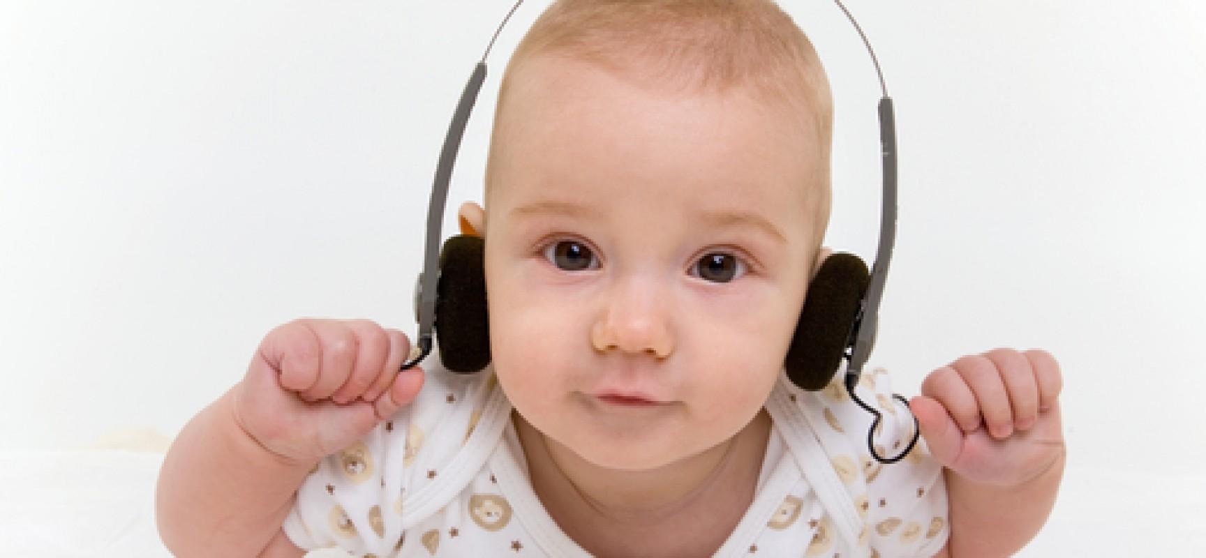 Canzoni per bambini piccoli for Canzoncini per bambini piccoli