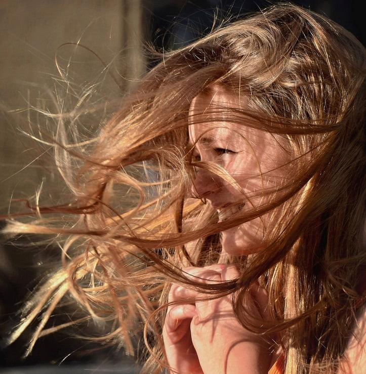Calendula da risposte di perdita di capelli