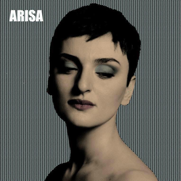 arisa - photo #36